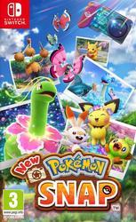 New Pokemon snap, (Nintendo...