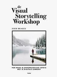 De visual storytelling...