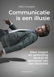 Communicatie is een illusie
