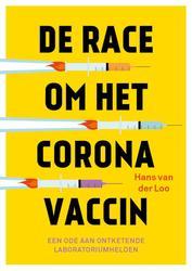 De race om het Coronavaccin