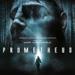 PROMETHEUS -COLOURED-...