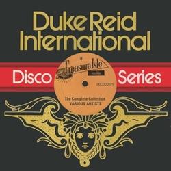 DUKE REID INTERNATIONAL.....