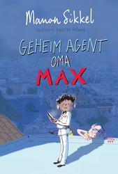 Geheim agent Max