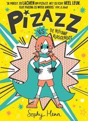 Pizazz vs de nieuwe klasgenoot