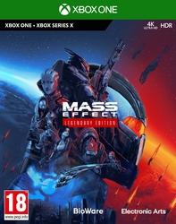 Mass effect -Legendary...