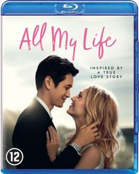 All my life, (Blu-Ray)