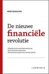 De nieuwe financiële revolutie