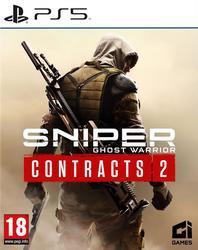 Sniper Ghost Warrior -...