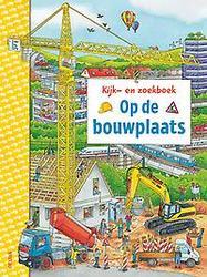 Kijk-en zoekboek - Op de...