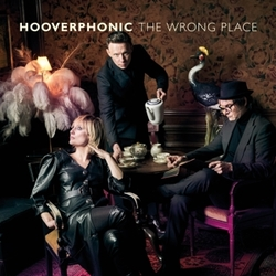 7-WRONG PLACE -LTD-