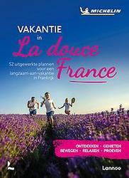 SLOW TRAVEL IN FRANKRIJK