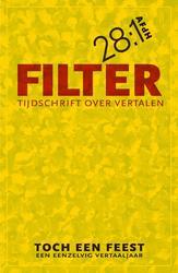 Filter – Tijdschrift over...