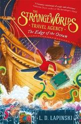 The Strangeworlds Travel...
