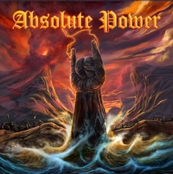 ABSOLUTE POWER -COLOURED-...