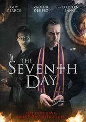 Seventh day, (Blu-Ray)