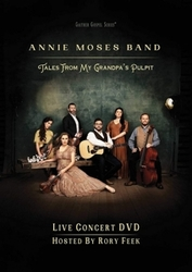Annie Moses Band - Tales...