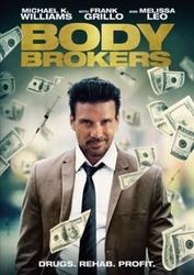 Body brokers, (DVD)