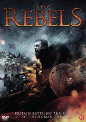 Rebels, (DVD)