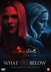 What lies below, (DVD)