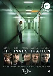 Investigation, (DVD)