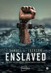 Enslaved, (DVD)