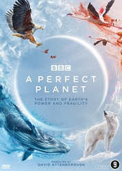 Perfect Planet, (DVD)