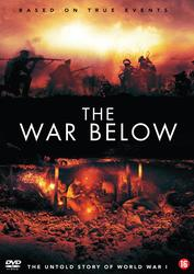 War Below, (DVD)