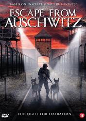 Escape from Auschwitz, (DVD)