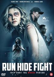 Run hide fight, (DVD)