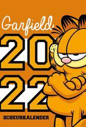 Garfield scheurkalender - 2022