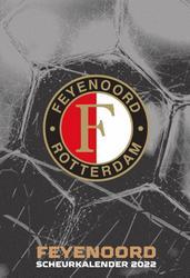 Feyenoord scheurkalender -...