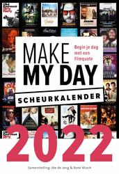 Film scheurkalender - Make...