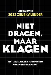 Zeurkalender - 2022