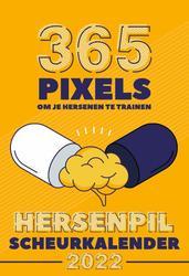 365 Piksels scheurkalender...