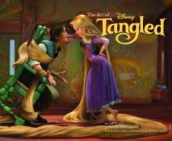 The The Art of Tangled