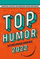 Top Humor scheurkalender -...