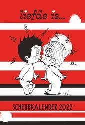 Liefde is scheurkalender -...
