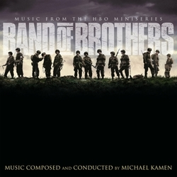 BAND OF BROTHERS -CLRD-...