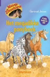 Het megadikke ponyboek