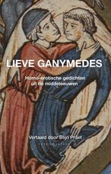 Lieve Ganymedes....
