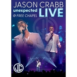 Jason Crabb - Unexpected...
