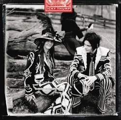 ICKY THUMP -REISSUE-