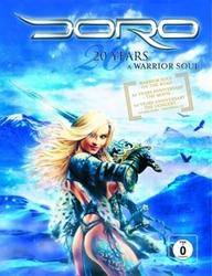 Doro - 20 Years - A Warrior...