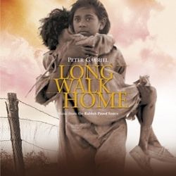LONG WALK HOME -REISSUE-...