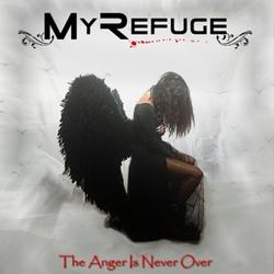 ANGER IS NEVER OVER
