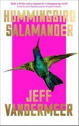 Hummingbird Salamander