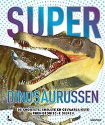 Superdinosaurussen