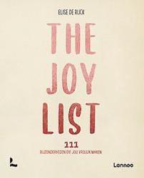 The Joy List