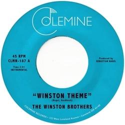 7-WINSTON THEME