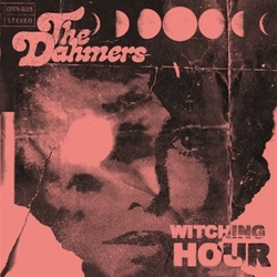 7-WITCHING HOUR
